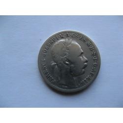 1 Forint 1876 KB