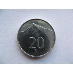 1 koruna 1944 R