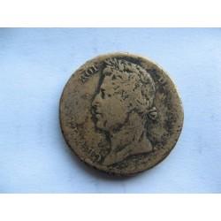 50 Centimes 1924