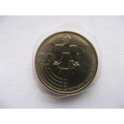 2 Euro Slovensko 2009