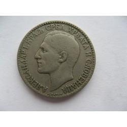 20 Dinara 1938 AG