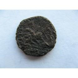Římská mince
