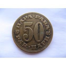 50 para 1965