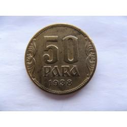 50 Para 1938
