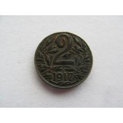 2 Heller 1917