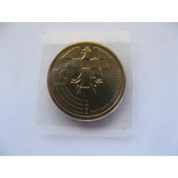 10 cent 2006 ČR vzorek